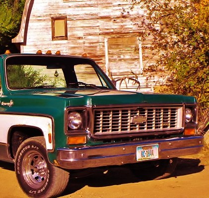 c10king73 1973 Chevrolet Cheyenne 15545417