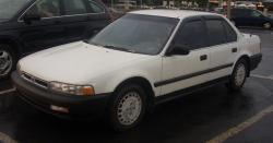 Jay-Oliver 1990 Honda Accord