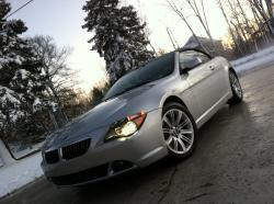 OnTheRUN7 2007 BMW 6 Series