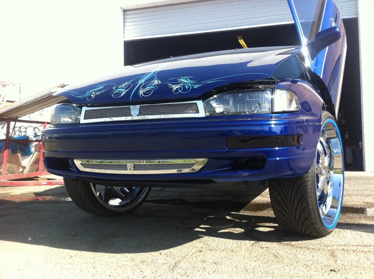 Another MexicanJuiceCC1 1992 Toyota Camry post... - 15546421