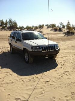 homeboygohard 2003 Jeep Grand Cherokee