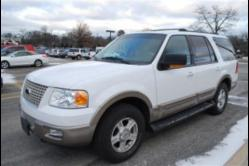 Ocasio 2003 Ford Expedition
