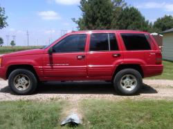 Brandon_Gunz's 1998 Jeep Grand Cherokee