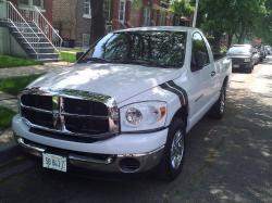RamSt 2007 Dodge Ram 1500 Regular Cab