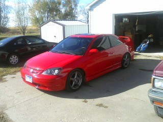 LILBIG 2003 Honda Civic 15606467