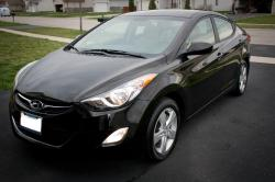 Willie80s 2012 Hyundai Elantra