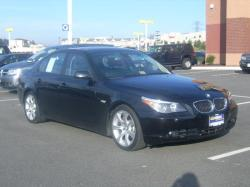 duanalto's 2007 BMW 5 Series