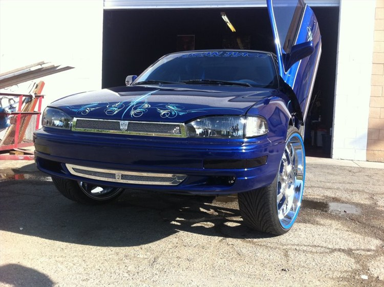 Another MexicanJuiceCC1 1992 Toyota Camry post... - 15546419