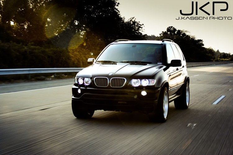 Another VR-4ever 2003 BMW X5 post... - 15427430