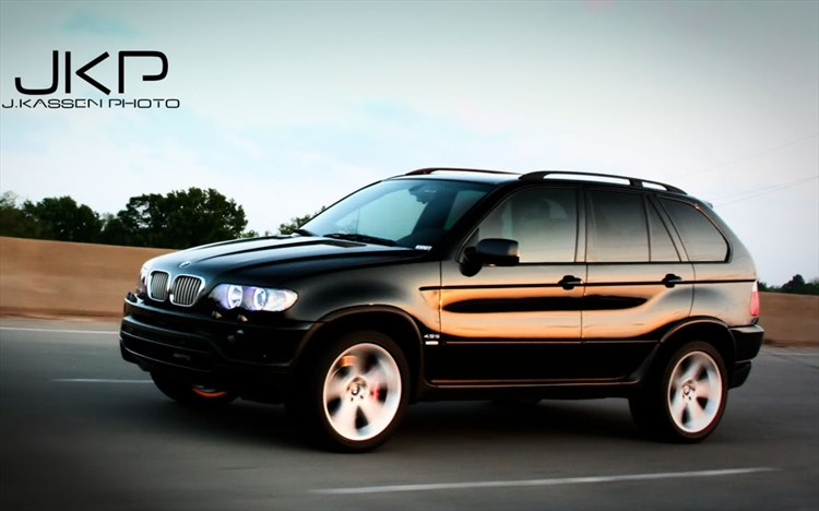 Another VR-4ever 2003 BMW X5 post... - 15427431