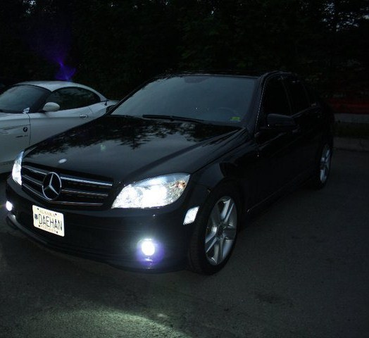 Another AK-Benz 2010 Mercedes-Benz C-Class post... - 15527412
