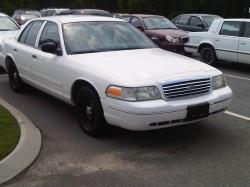 Murph_84 1999 Ford Crown Victoria