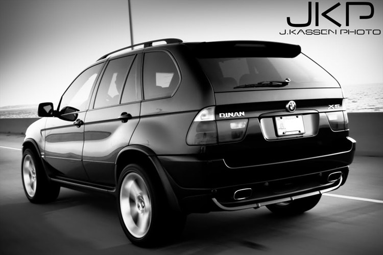 Another VR-4ever 2003 BMW X5 post... - 15427432