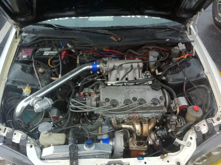 Another mcguire90 1992 Honda Civic post... - 15887433