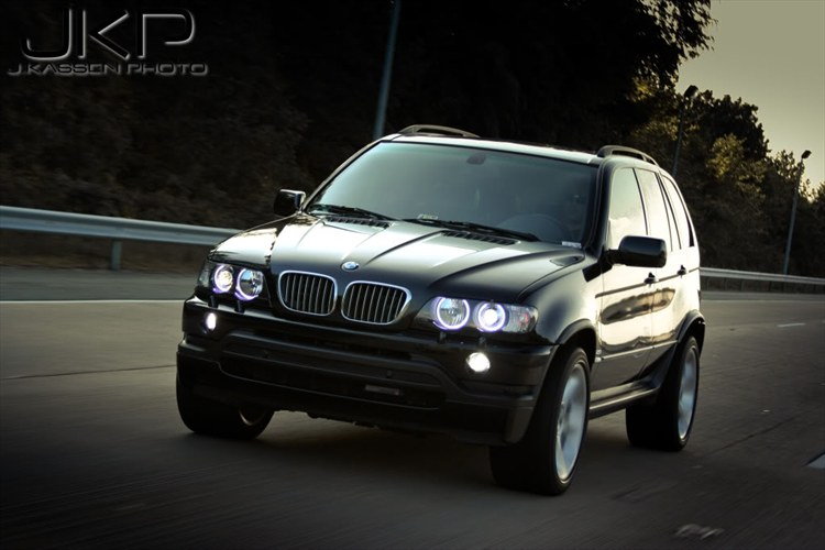 Another VR-4ever 2003 BMW X5 post... - 15427434