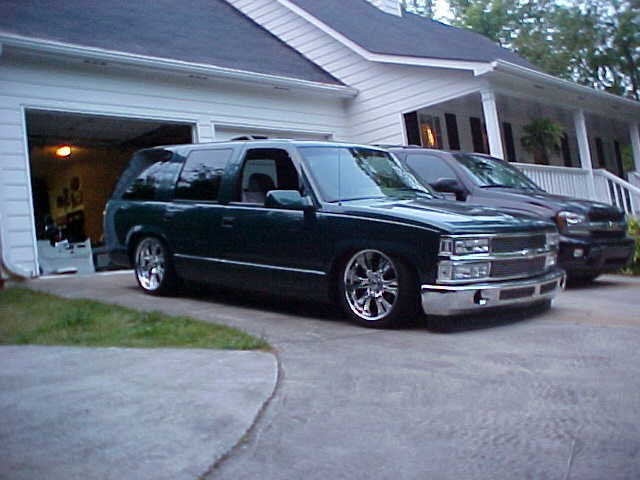 Used 1998 Chevrolet Suburban For Sale Pricing Features