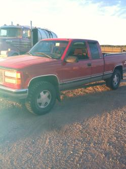 ford fan1976 1998 GMC 1500 Club Coupe