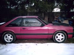 mustanglx18 1991 Ford Mustang