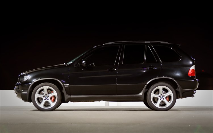 Another VR-4ever 2003 BMW X5 post... - 15427426