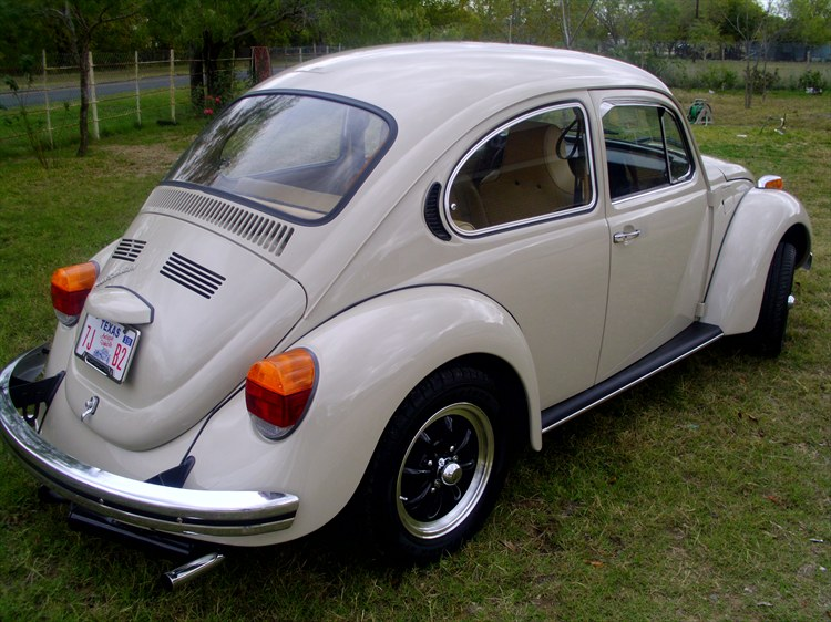 1973SB 1973 Volkswagen Super Beetle Specs, Photos, Modification Info