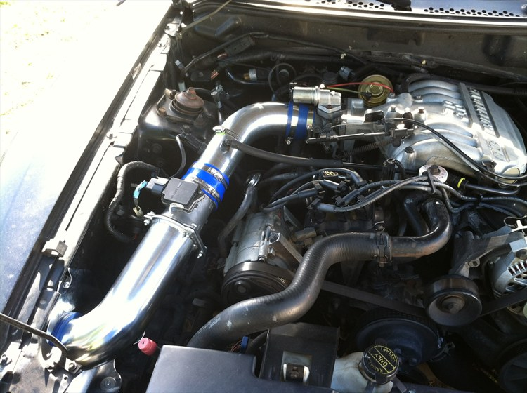 Another blackfox898 1995 Ford Mustang post... - 15387477