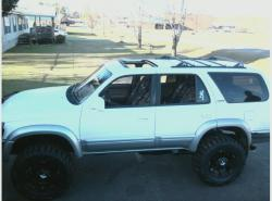 taylorjfortune 1998 Toyota 4Runner