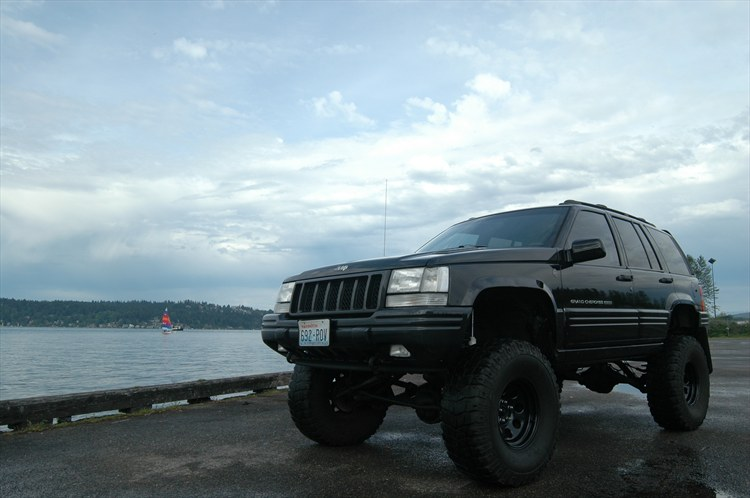 Another fastfiver 1998 Jeep Grand Cherokee post...19139 by ...