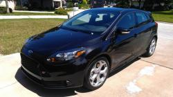 MTE77 2013 Ford Focus ST