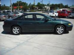 *GM MAN* 1998 Pontiac Grand Prix