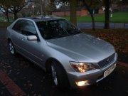 Smootsy 2001 Lexus IS