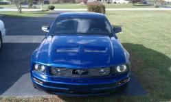 bucky7 2006 Ford Mustang