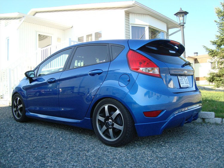 Another alzx3 2011 Ford Fiesta post... - 15798484