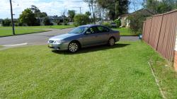 sirmick28 2007 Ford Fairmont