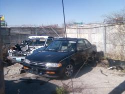 John-Carroll 1992 Honda Accord