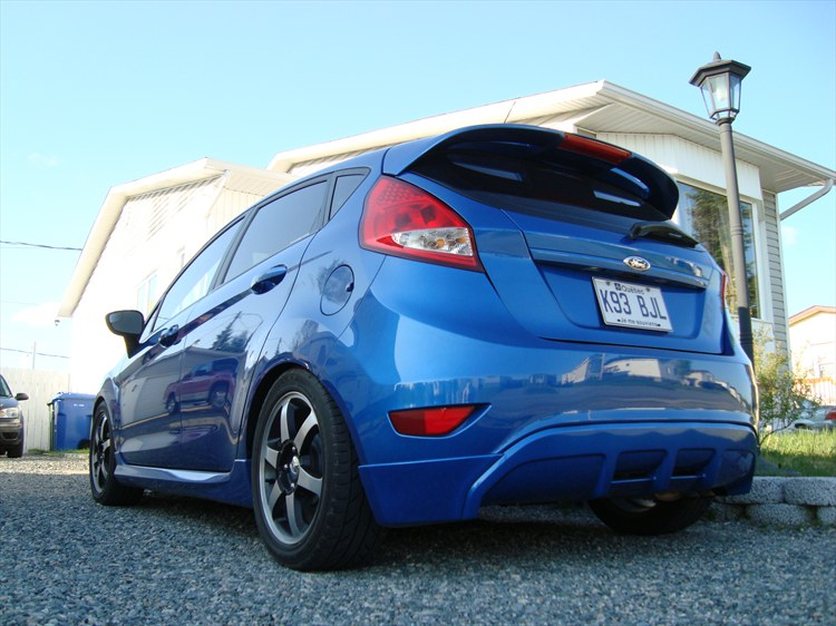 Another alzx3 2011 Ford Fiesta post... - 15798486