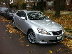 Frankie6133's 2006 Lexus IS