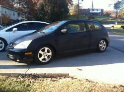 josh1999x2 2003 Honda Civic