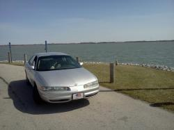 Corey-Davis 2002 Oldsmobile Intrigue