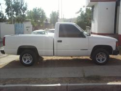 ADR1AN 1994 Chevrolet 2500 Regular Cab