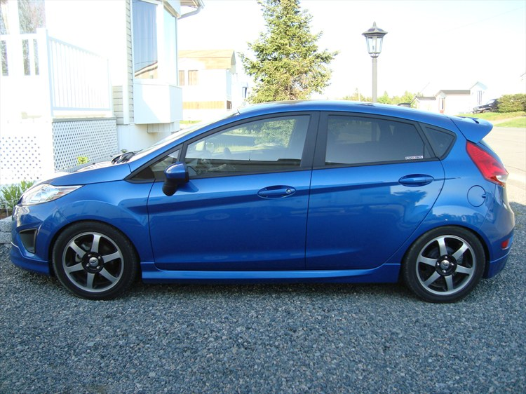 Another alzx3 2011 Ford Fiesta post... - 15798488