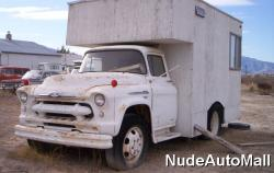 1956 Chevrolet C/K Pick-Up