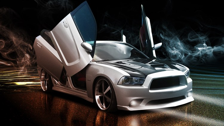 Another lowriderman_33 2011 Dodge Charger post... - 15968449