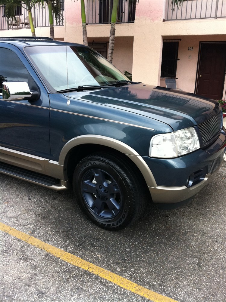 Another B0ssman 2003 Ford Explorer post... - 15379451