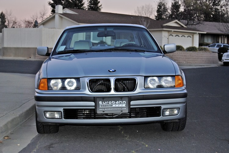 69Dealy 1998 BMW 3 Series
