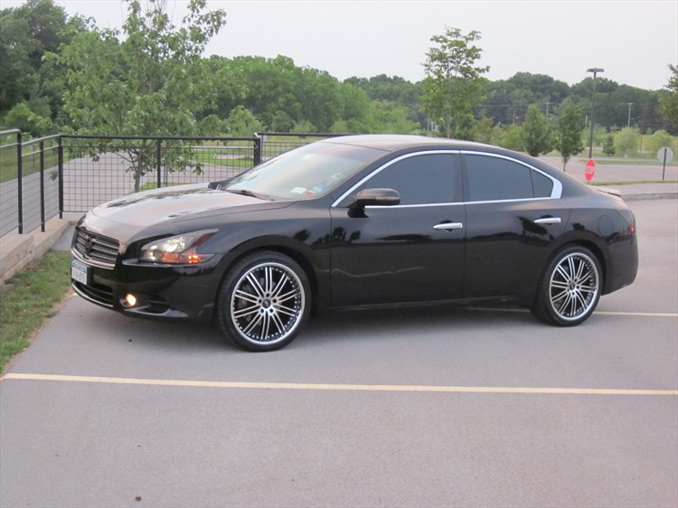 Another smithcj6 2009 Nissan Maxima post... - 15869492