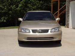 69Dealy 2001 Toyota Camry