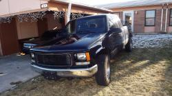 Southsideswg 1990 Chevrolet 1500 Extended Cab