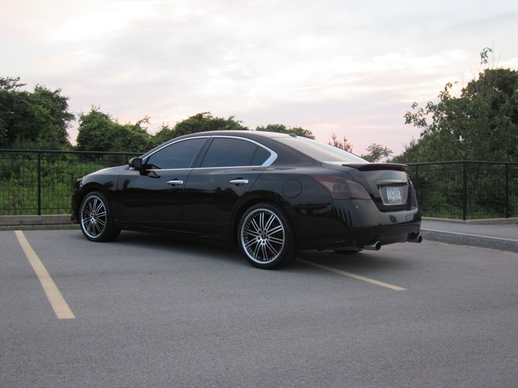 Another smithcj6 2009 Nissan Maxima post... - 15869493