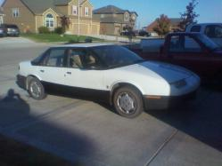 rbellamy99 1992 Saturn S-Series