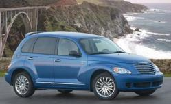 pooreboy83's 2007 Chrysler PT Cruiser